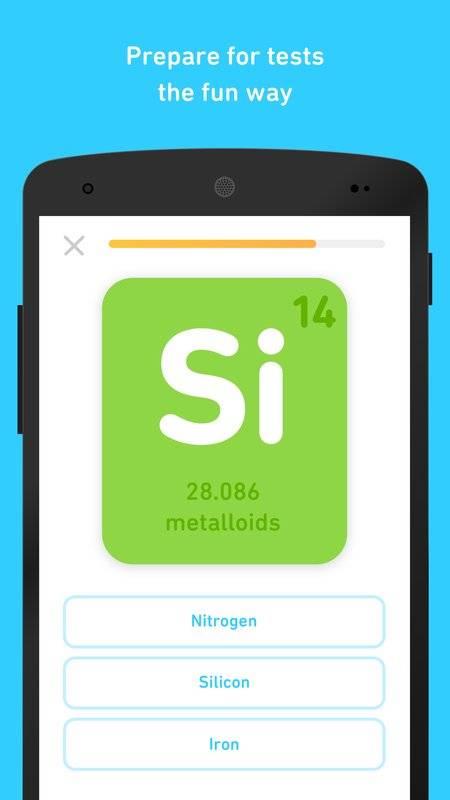 Tinycards by Duolingo: Fun & Free Flashcards截图8