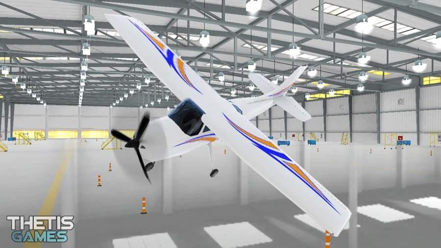 Real RC Flight Simulator 2017 Free截图1