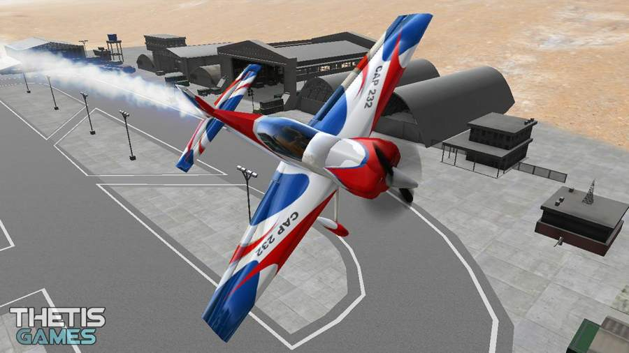 Real RC Flight Simulator 2017 Free截图2