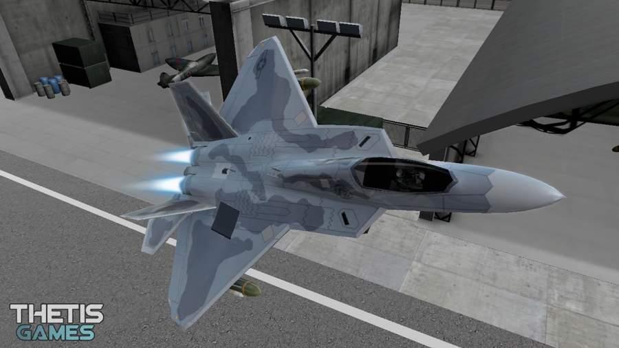 Real RC Flight Simulator 2017 Free截图6