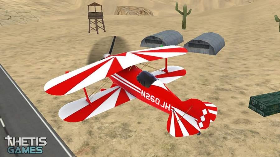 Real RC Flight Simulator 2017 Free截图8