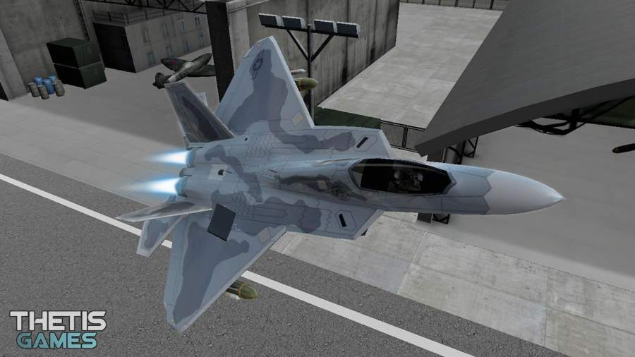 Real RC Flight Simulator 2017 Free截图9