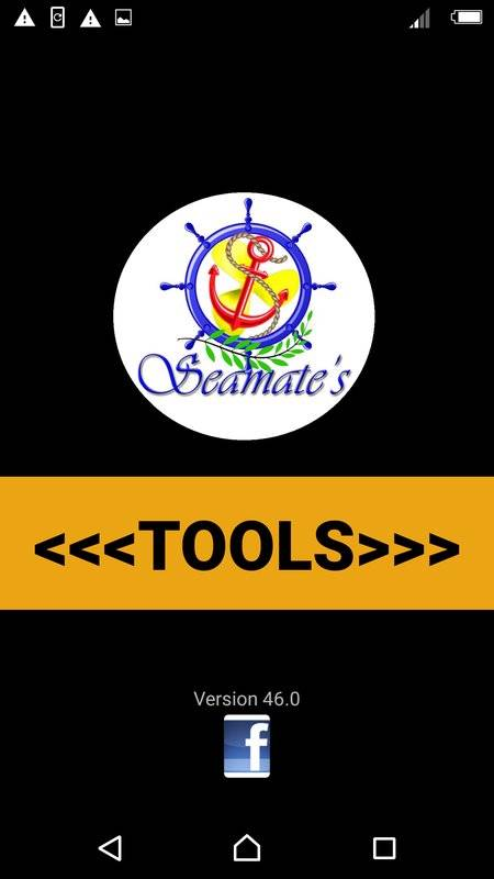 Seamates tools截图2
