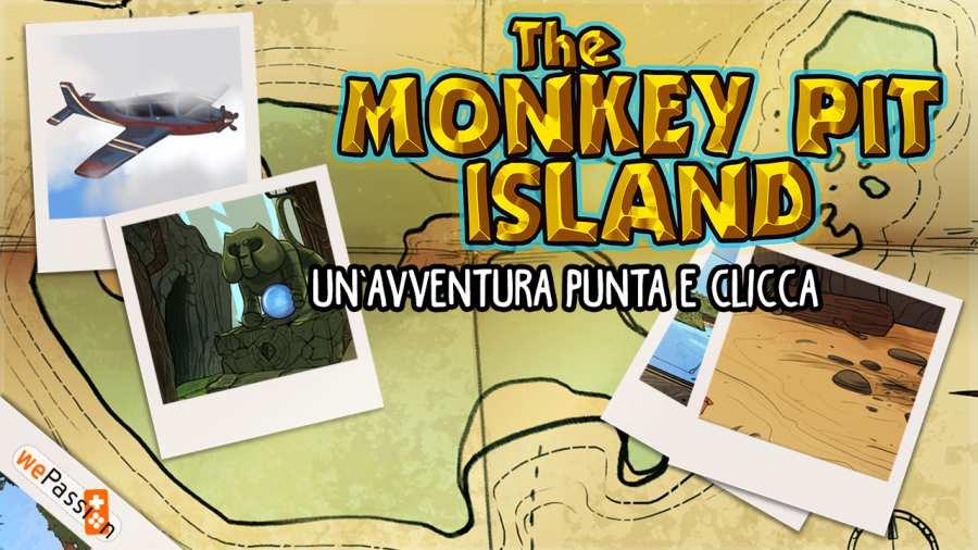 猴儿岛:宝藏的诅咒截图4