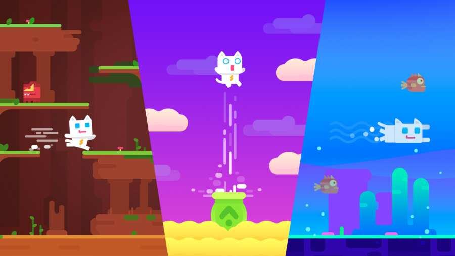 超级幻影猫2截图1