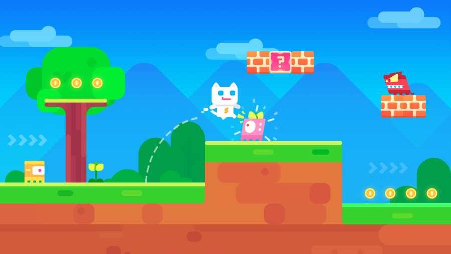 超级幻影猫2截图2