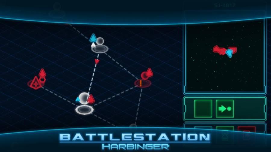 作战部队:先驱号 Battlestation:Harbinger截图2