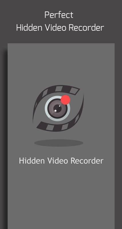 隐藏录像机截图1