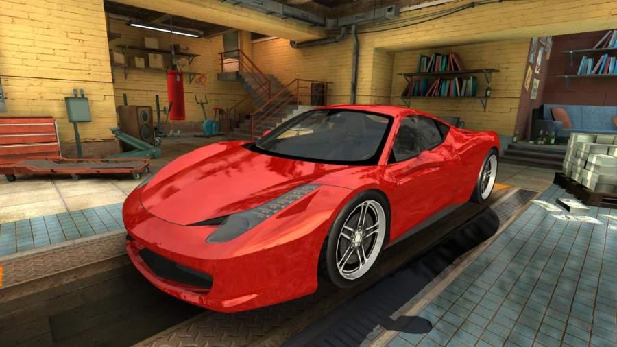 Crime Car Driving Simulator截图6
