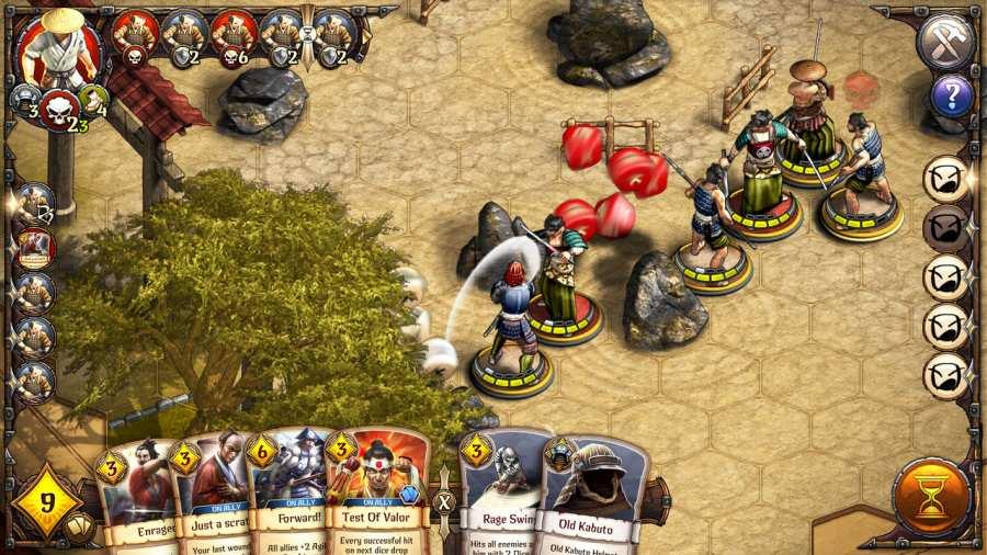 战争:武士道截图3