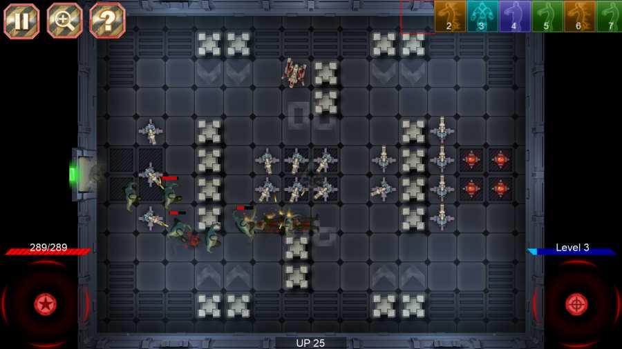 机械守卫截图3