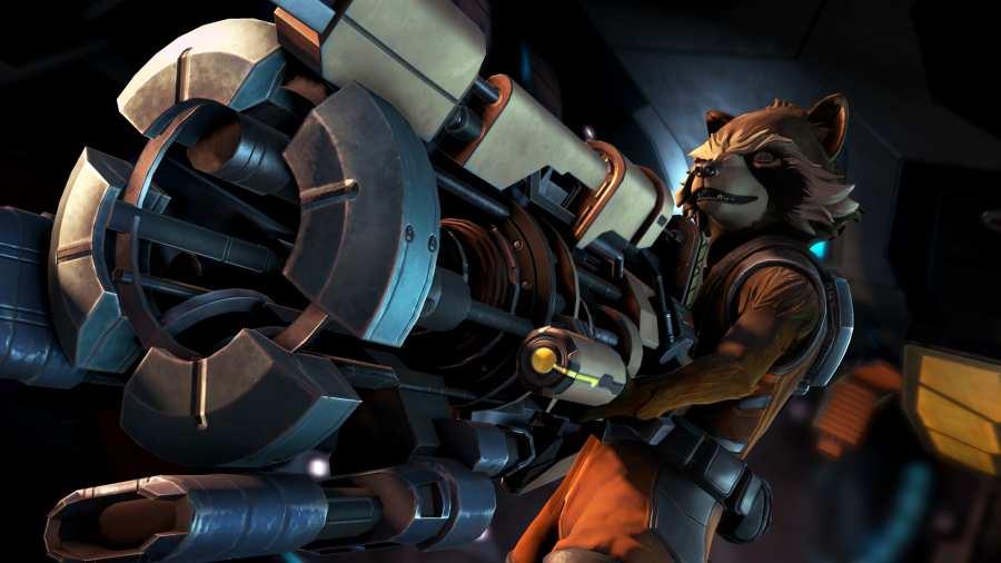 银河护卫队:故事版截图2