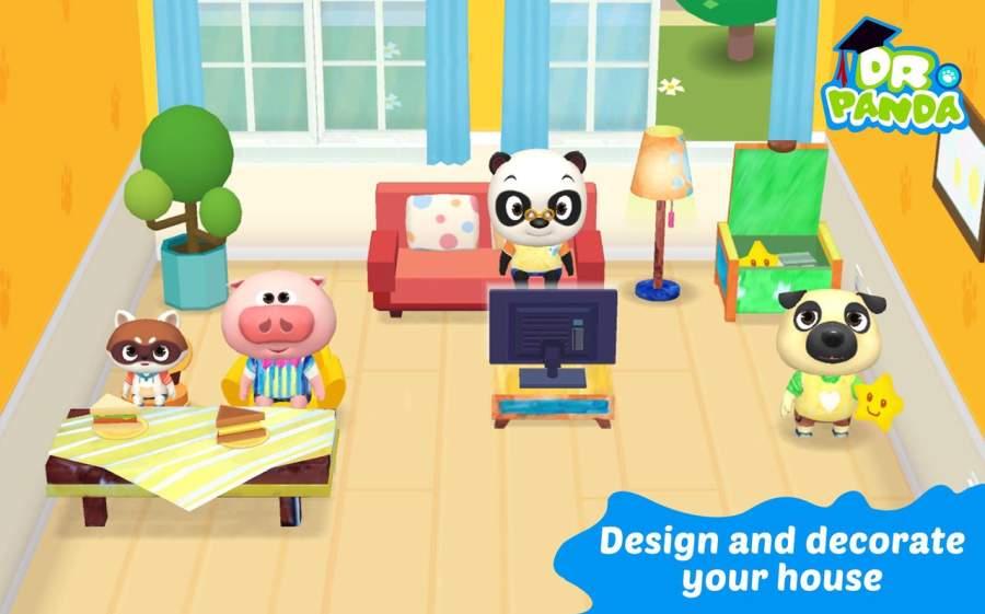 熊猫博士Plus:家居设计师截图3