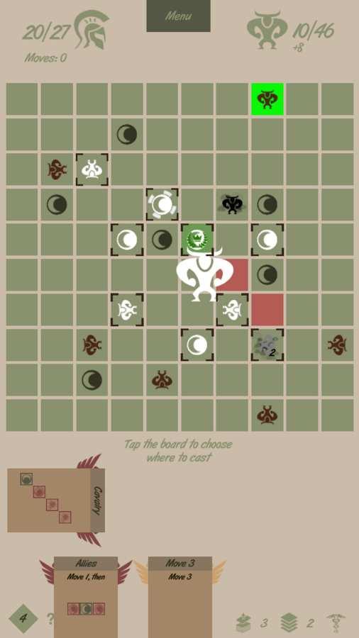 米诺斯战略截图2