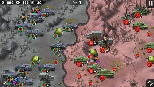 世界征服者4截图2