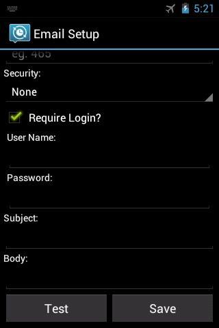 SMS Backup & Restore Add-On截图1