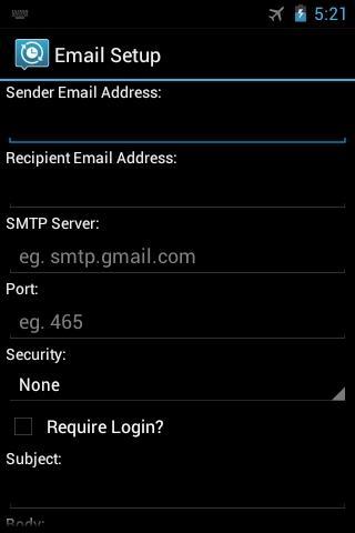 SMS Backup & Restore Add-On截图3