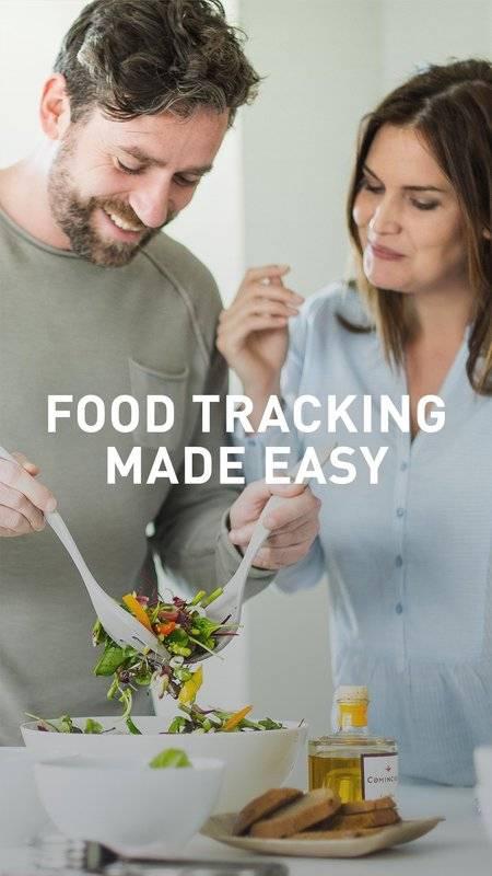 瘦思 Runtastic Balance: 我思,我瘦!卡路里计算器,饮食追踪,营养,定制饮食计划