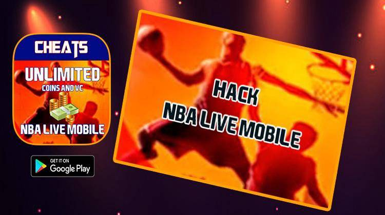 UNLIMITED Free NBA Live Mobile for Cash prank!截图0