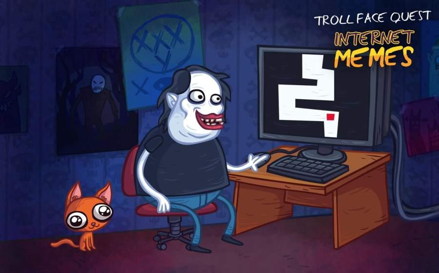 史上最恶搞小游戏之网络迷因截图5