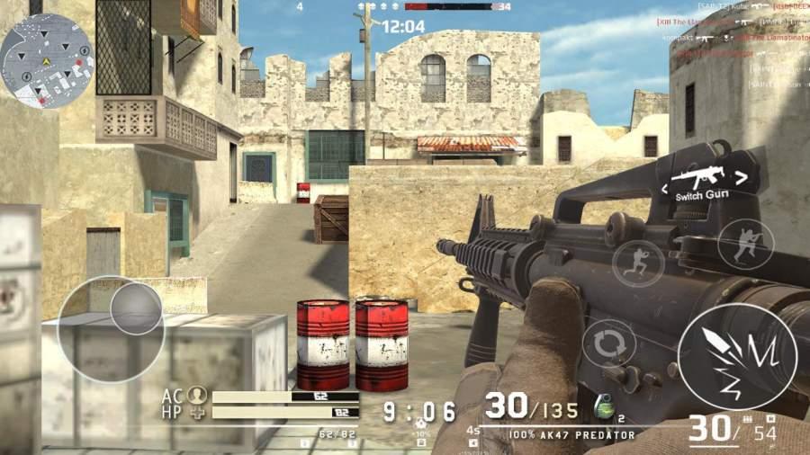Counter Terrorist Hunter Shoot截图2