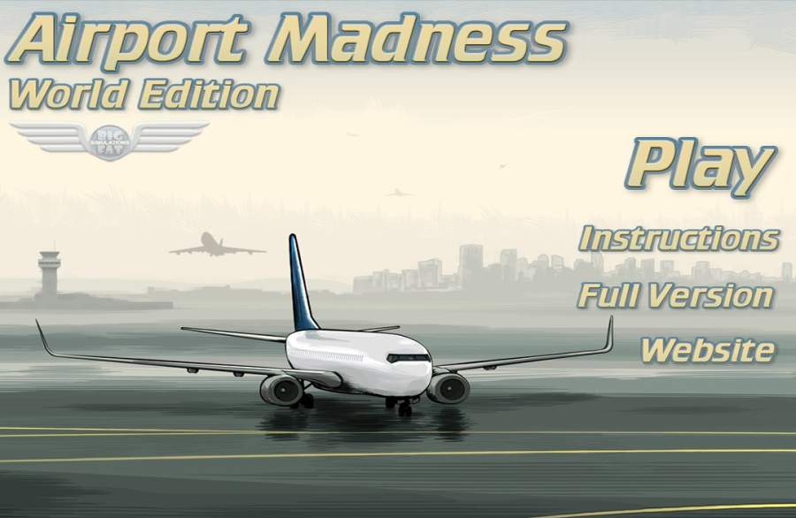 Airport Madness World Ed. Free截图2