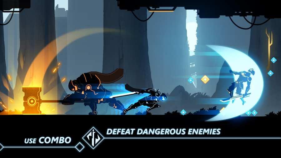 超速-暗影忍者复仇截图3