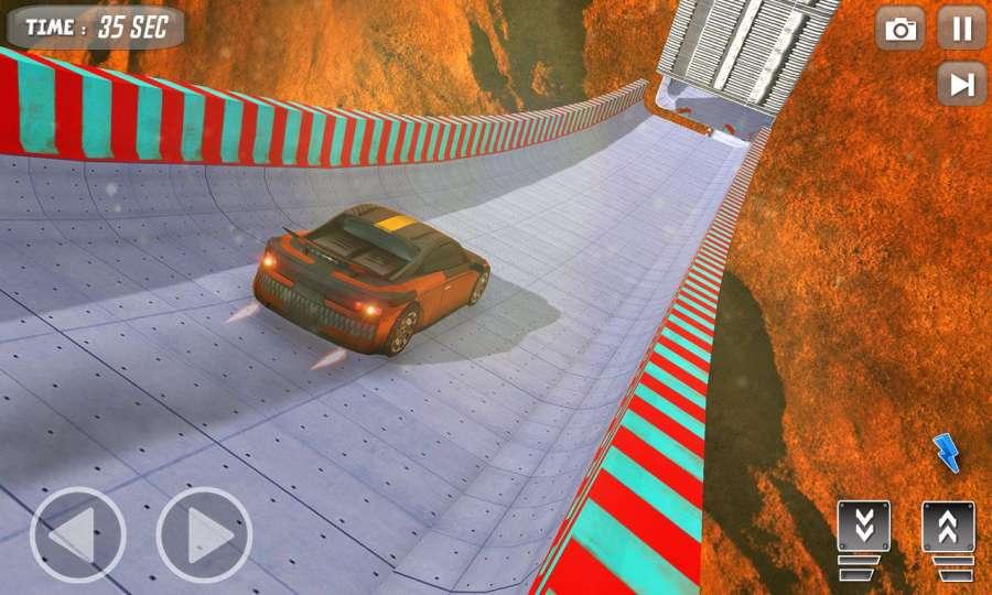 GT赛车特技:汽车驾驶