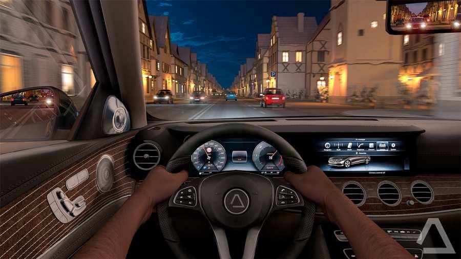 真人汽车驾驶:德国截图1