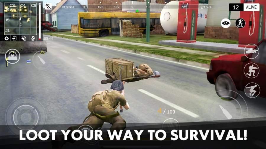 最后的战场:生存截图1