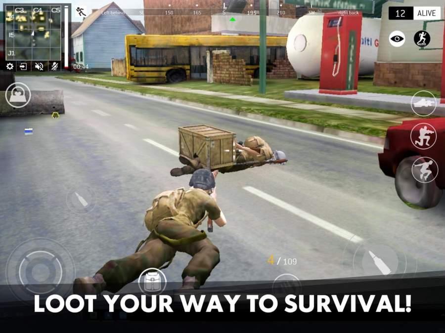 最后的战场:生存截图6