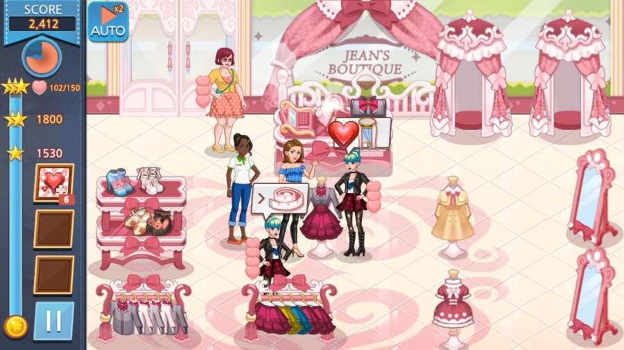 Jean's Boutique 3截图0