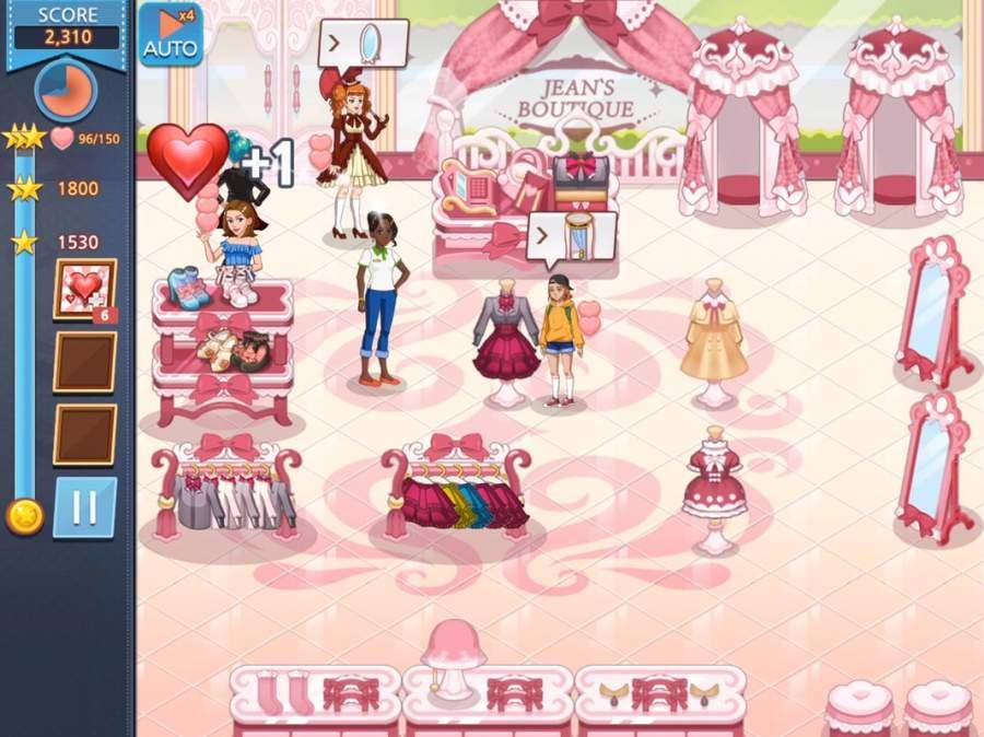 Jean's Boutique 3截图3