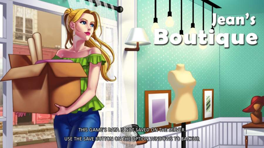 Jean's Boutique 3截图5