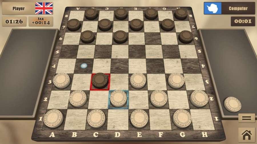 Real Checkers截图0