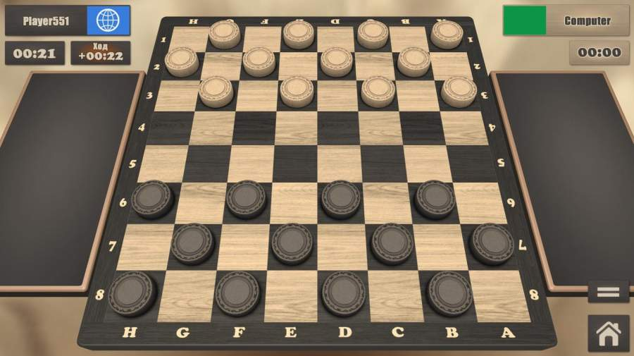 Real Checkers截图1