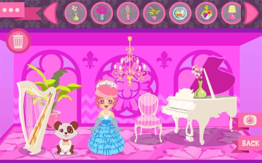 公主城堡公主城堡家居设计