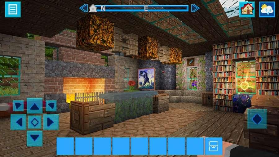EarthCraft - Survive & Craft截图1