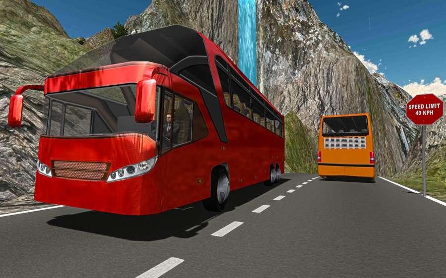 至尊长途汽车模拟器3D