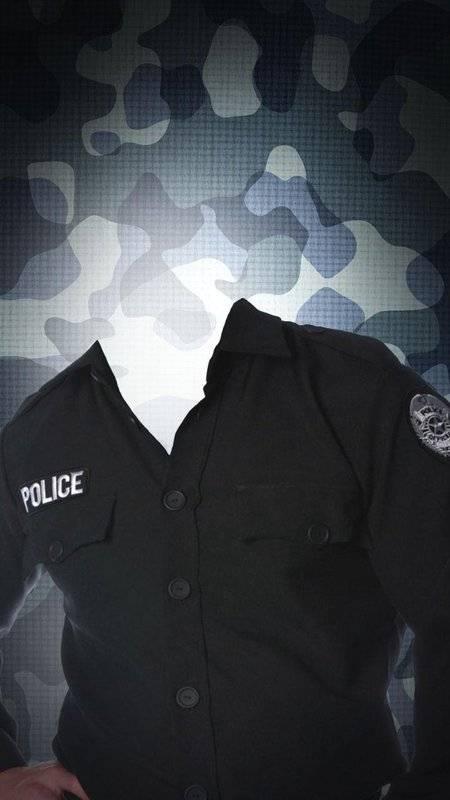 警察图片编辑器截图0