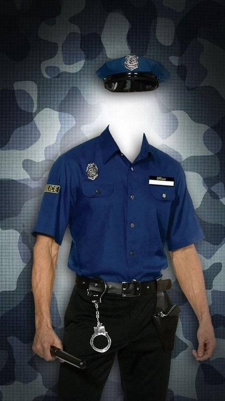 警察图片编辑器截图1