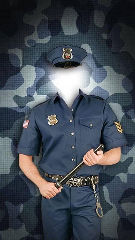 警察图片编辑器截图3