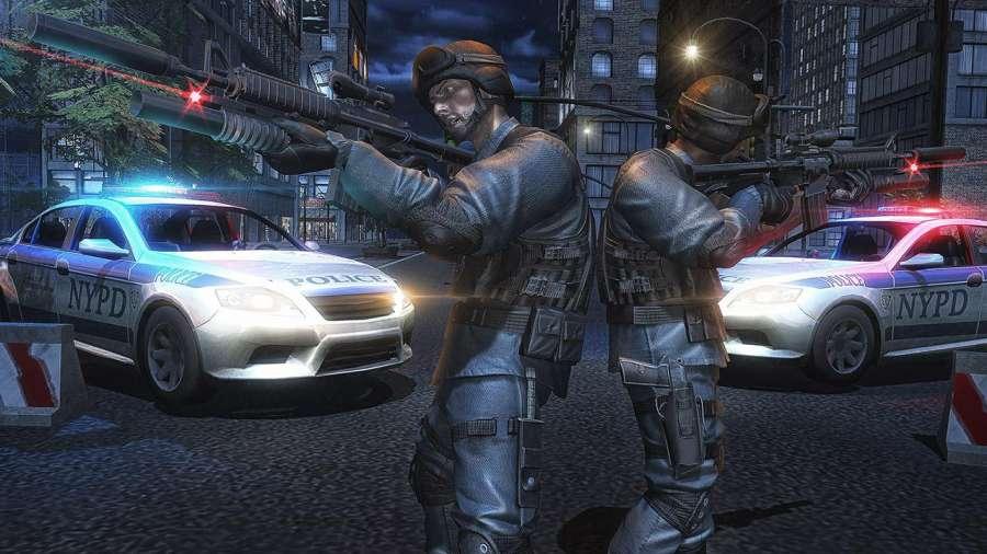 特警队:反恐战争截图5