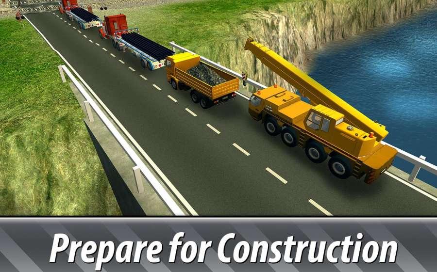 铁路建筑模拟器 - 建铁路!截图3