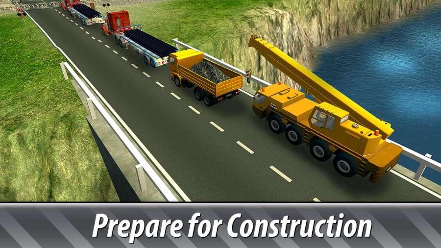 铁路建筑模拟器 - 建铁路!截图7