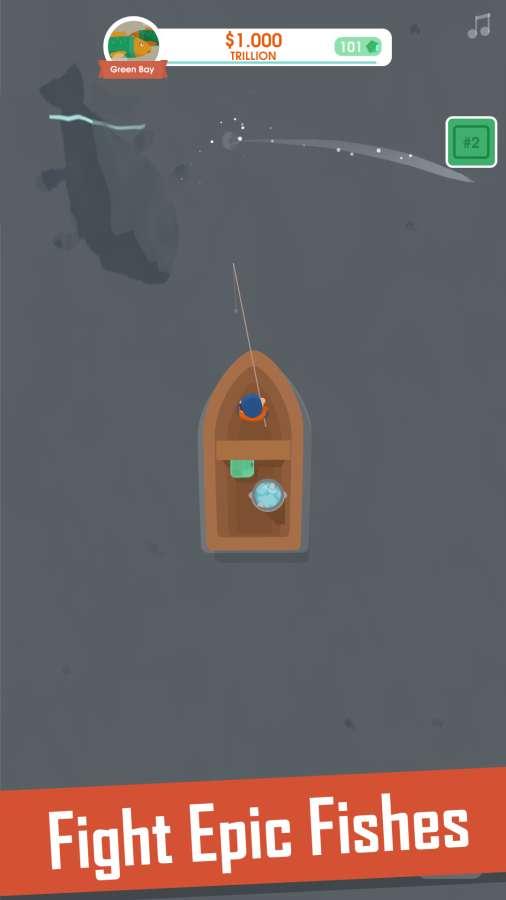 钓鱼大亨截图4