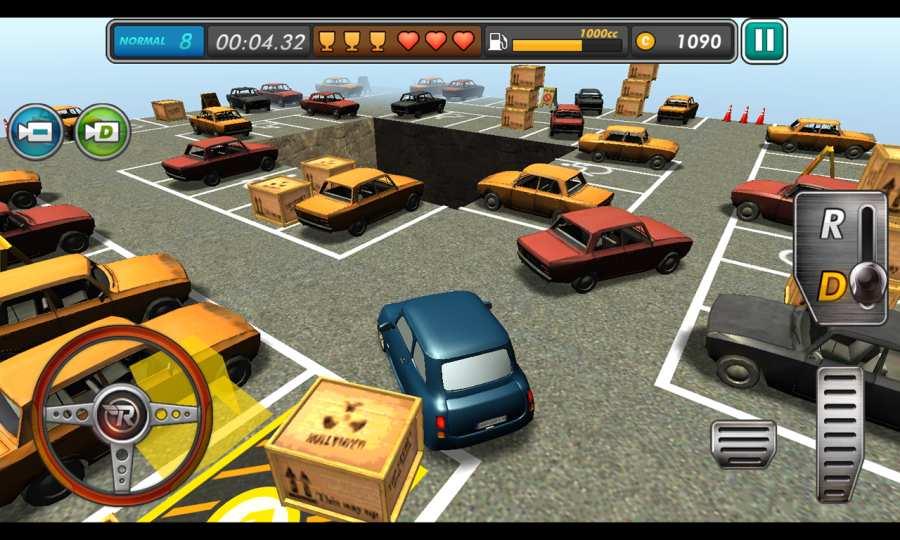 3D超真实停车截图2