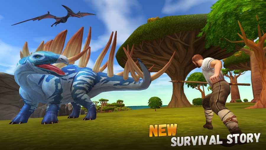 侏罗纪孤岛求生:方舟2截图4