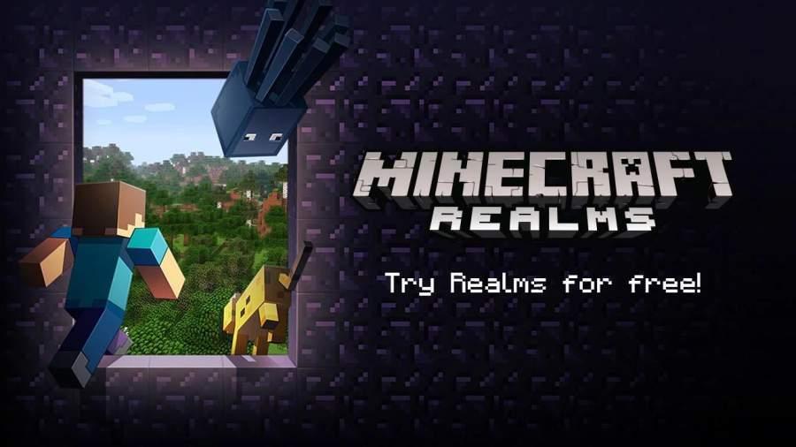 Minecraft截图0