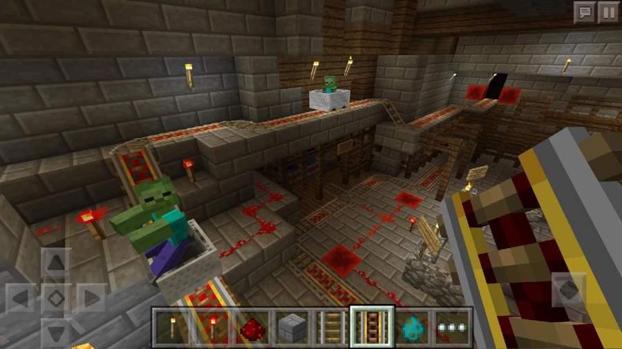 Minecraft截图3